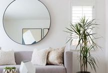 // Interior & Living Room