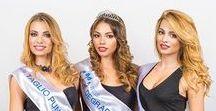 Convention Joelle Urban Pop 2016 / L'unica, inimitabile Joelle Convention 2016! Con l'energia dei nostri stylist e la partecipazione di ospiti internazionali conteremo insieme le ultime ore prima dell'elezione della nuova Miss Degradé.
