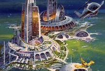 *futuristic*