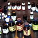 Art Supplies: Ink