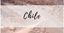 Chile Travel / Chile's narrow territory encompasses so many climates and cultures within its borders - perfect for wine lovers, history buffs, culture hounds, foodies, and adventure travelers!  Read more: https://www.travlinmad.com/chile