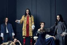 Versailles tv serie / Versailles TV Serie Pics and more
