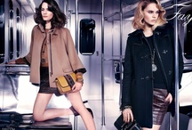 Women's Campaign - Fall Winter 2012/2013