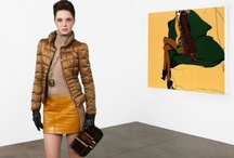 Fall-Winter 2012/13 Women's Collection