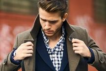 Men's Outfits for Shoots