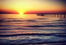 Riviera Romagnola / Scopri la Riviera Romagnola e le sue località: spiagge, divertimento, consigli, tante fotografie e idee su cosa fare in vacanza