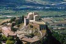 Entroterra Romagnolo / La Direzione dell'Hotel Firenze di Bellaria riserva preziosi consigli a chi vuol conoscere il nostro splendido Entroterra attraverso attività all'aria aperta.