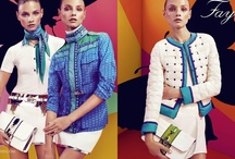 Women's Campaign - Spring Summer 2013