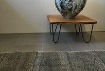 Greys & charcoals / colour inspiration, natural greys, natural wool felted wool