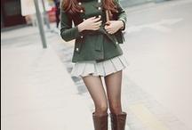 유행   |  Fashion ♥