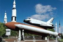 What We Love About Huntsville!