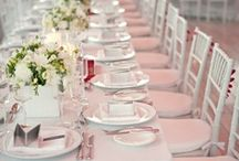 T a b l e / Table Manners and Charm