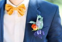 G e n t s / Gentlemen Prefer Bow Ties.