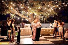 O u t d o o r  - V e n u e / Venue Styling for Outside Weddings