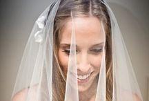 V e i l s / Bridal Veils