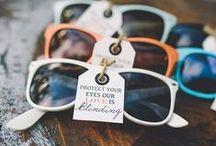 F a v o u r  F l a v o u r / Favours for Weddings