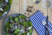 Salad #Råvarecirkus