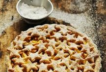 Apple pie #Best of Pinterest