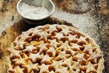 Apple pie #Best of Pinterest