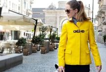 Fay City Diaries: Chapter I Milan - the Women's collection. / Fay City Diaries features the Women's Fall - Winter 2013/14 collection across some of the most captivating European cities. The first destination is Milan...