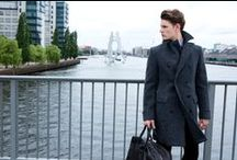 Fay City Diaries: Chapter III Berlin - the Men's collection. / Fay City Diaries features the Men's Fall - Winter 2013/14 collection across some of the most captivating European cities. The last destination is Berlin...