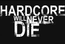Hardcore  / This is my style
