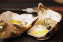 Oysters #Råvarecirkus