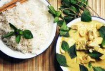Thai food #Råvarecirkus