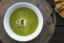 Soups #Råvarecirkus