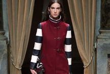 Fay Women's Fall - Winter 2014/15 Fashion Show