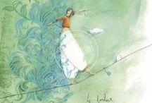 Carterie / Carterie d'artistes français de notre site http://www.papiersetcie.com/carterie.htm Carterie d'art pour toutes occasions.
