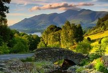 England & Scotland / All things travel related for the United Kingdom