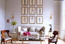 Lovable Living Spaces