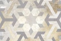 Floors to Adore / Amazing rugs and flooring to get inspired by.