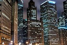 Chicago's Great Sights / All things Chicago whether you live here or would like to visit. Chicago's mannerisms are also included.