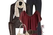 Fashion Ideas for Kat / A place to capture recommendations from all y'all. / by Kat