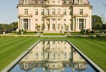 Mansions & American Grandeur / Mansions & Estates in the U.S.