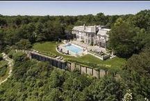 Chicago Celebrity Real Estate / Who lives in Chicago? Who's sold or selling their home in Chicago that's famous? You know you wanna look ....