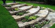 R U Green & Growing? / Landscaping & gardening ideas