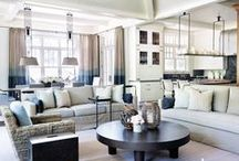 Decorating - It must be fabulous! / Great ideas & smart suggestions for decorating with flair.