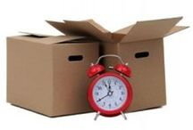 Moving Tips / How to make your packing & move easier with some great tips & suggestions. #moving #relocation
