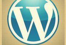 Website or Wordpress Ideas