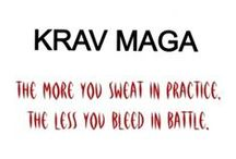 Krav Maga, Self Defence, and other Martial Arts