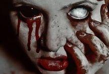 ✘ Macabre Photo Gallery ✘ / Macabre | Creepy | Art | Photography | Weird | Bizarre | Strange | Evil | Dark Art | Death | Crime | Blood | Inhumane | Alien | Eerie | Creepy | Surreal | Uncanny | 不気味 | Mystérieux | Strano
