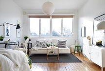 △  | S C A N D I N A V E | / Tous nos Teeps pour une décoration minimaliste de type scandinave : inspirations déco, tendances déco, idées déco, objets déco, diy, les plus belles maisons, salles-à-mangers, chambres, salles de bain, cuisines, les plus beaux salons...