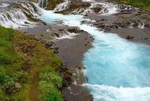 Iceland / Itineraries, travel tips, where to stay and where to eat in Iceland
