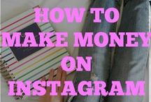Instagram Tipps & Tricks / Instagram is an amaying tool for marketing. We want help zou with some information to use it successful.