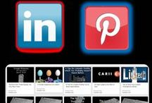 LinkedIn Tipps & Tricks / In this board we try to help you to understand the amazing possibilities of LinkedIn.