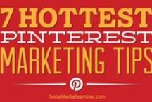 Pinterest Tipps and Tricks / In this board we want help you to understand better the amazing platform Pinterest.