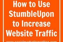 StumbleUpon & Reddit - tipps & tricks / Find some information about StumbleUpon and Reddit!